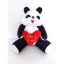 Panda eu te amo