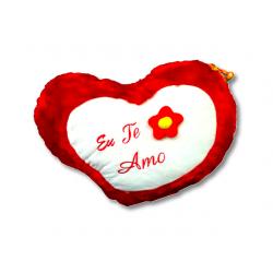 Almofada Coração de Amor