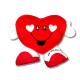 Coração de Pé